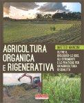 Agricoltura Organica e Rigenerativa — Libro