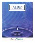 Aide - 20 Stick Monodose
