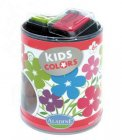 Aladine Kit Kids Colors- Dieci Tamponi Colorati