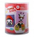 Aladine Stampo Kids - Animali Spiritosi