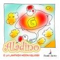 Mp3 - Aladino e la Lampada Meravigliosa