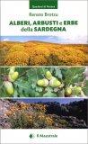 Alberi, Arbusti e Erbe della Sardegna - Libro