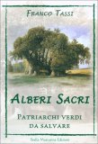 Alberi Sacri - Libro