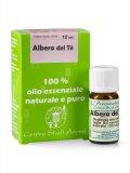 Albero del Tè - Olio Essenziale Bio