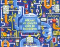 Album di Giochi con le Tabelline - Libro