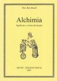Alchimia - Libro