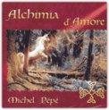 Alchimia d'Amore  - CD