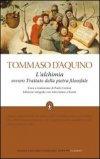L'Alchimia ovvero Trattato della Pietra Filosofale — Libro