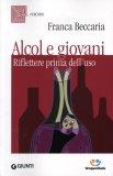 Alcol e Giovani  - Libro