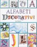 Alfabeti Decorativi - Libro