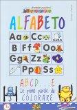 Alfabeto - ABCD...E - Libro