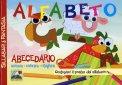Alfabeto - Abecedario