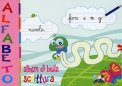 Alfabeto - Album di Bella Scrittura