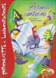Alfabeto Canterino  - Libro + CD