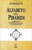Alfabeto delle Piramidi — Manuali per la divinazione