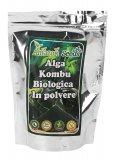 Alga Kombu Biologica in Polvere