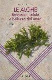 Le Alghe — Libro