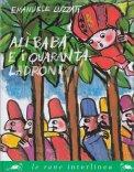 Ali Babà e i Quaranta Ladroni - Libro