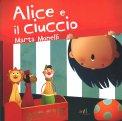 Alice e il Ciuccio - Libro