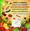 Alice e le Verdure