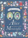 Alice nel Paese delle Meraviglie — Libro