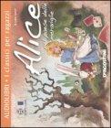 Alice nel Paese delle Meraviglie - Audiolibro