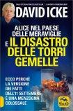 Alice nel Paese delle Meraviglie e il Disastro delle Torri Gemelle — Libro