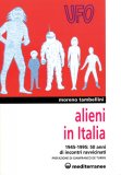 Alieni in Italia  - Libro