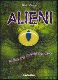 Alieni  - Libro