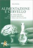 Alimentazione e Cervello - Libro