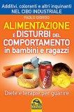 eBook - Alimentazione e Disturbi del Comportamento in Bambini e Ragazzi - PDF