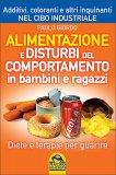 Alimentazione E Disturbi Del Comportamento In Bambini E Ragazzi Usato