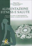 Alimentazione Fitness e Salute — Libro