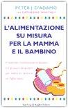 L'alimentazione su misura per la mamma e il bambino — Libro