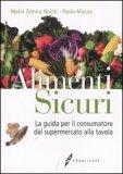 Alimenti Sicuri — Libro