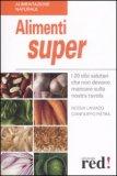 Alimenti Super — Libro