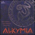 Alkymia  - CD