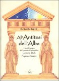 All'Antitesi dell'Alba  - Libro