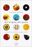 All'Origine del Gusto  - Libro