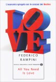 All You Need is Love - Libro