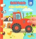Alla Fattoria - Bebè Puzzle