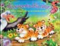 Alla Scoperta Della Natura - Libro Pop-up  - Libro