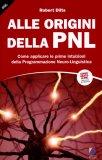 Alle Origini della Pnl  - Libro