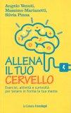 Allena il Tuo Cervello - Libro