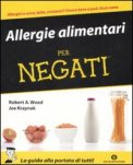 Allergie Alimentari per Negati