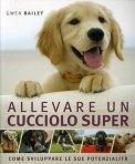 Allevare un Cucciolo Super — Libro