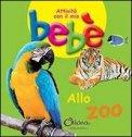 Allo Zoo. Attività Con Il Mio Bebè - Libro