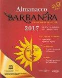 Almanacco Barbanera 2017 - Libro