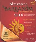 Almanacco Barbanera 2018 - Libro