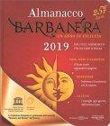 Almanacco Barbanera 2019 - Libro